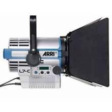 ARRI L7-C LED Fresnel LE 2 Stand-Mount in Trojan case NEW Eveleigh Inner Sydney Preview