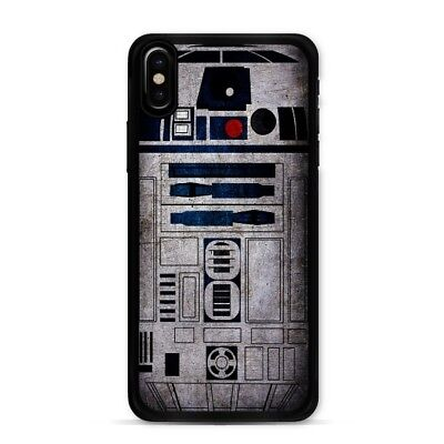 Star Wars iPhone X XS XS Max Case R2-D2