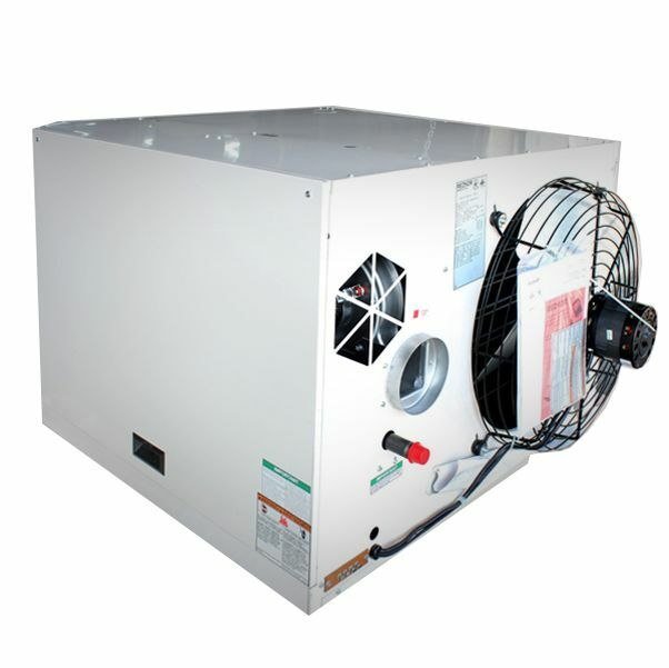 Reznor Heater Heating Units Ebay Autos Post