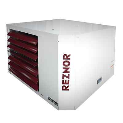 Reznor UDAP75 75.000BTU Garage Heater 83% Efficient - Best ebay