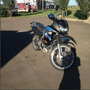 2008 KLR 650 Great Condition