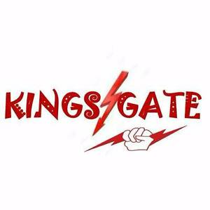 Kingsgate (moving and removal services) Spring Hill Brisbane North East Preview