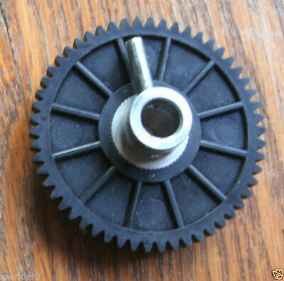 Ibm Wheelwriter Typewriter Platen Gear Typewriter Parts. Used Take Off Wpin