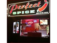 Running Business - TakeAway for Sale in W12. £3,000 or ONO **QUICK SALE** - 12 years lease.