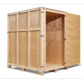 Self store warehouse Storage