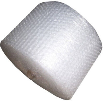 2x Bubble Wrap Rolls Size 500mm x 50m Protective Packaging Packing Wrapping