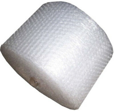 2x 500mm x 50m Bubble Wrap Protective Packaging Rolls