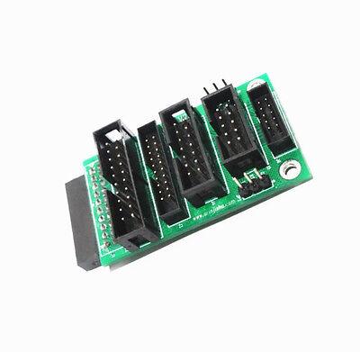 J-link Ulink2 Emulator V8 All-arm Jtag Adapter Converter For Tq2440 Mini244
