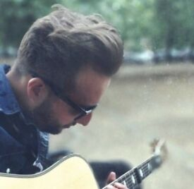 Acoustic Singer - Weddings, Birthdays, private parties