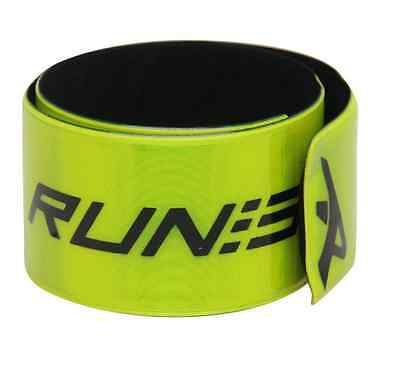 High Visibility Reflective Wrist Arm Leg Band Cycling Running *BUY 2 GET 1 FREE*