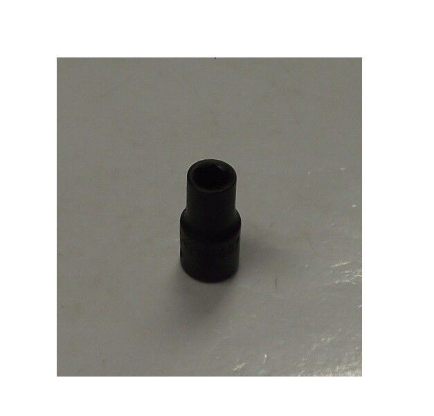 ARMSTRONG 18-616 1//4-Inch Drive 6-Point Impact Socket 1//2-Inch
