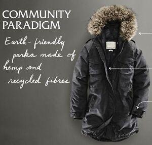 Size xxs Aritzia Community Paradigm Parka