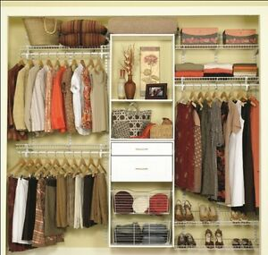 Closet and storage solutions design and installation Kawartha Lakes Peterborough Area image 5