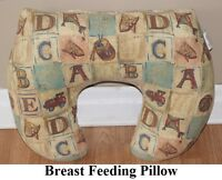 Breast Feeding Pillows   * Delivery Available *