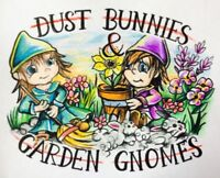 Dust Bunnies - Cleaning Services (Find us on Facebook)