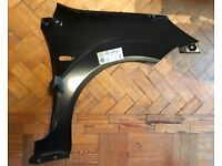 Brand New 2002 Ford Fiesta Front Left Wing Replacement Panel