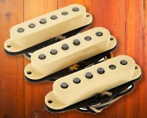 Looking for Strat pickups or Mini hums