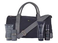 Champneys For Men Energising And Rewarding Weekender Bag