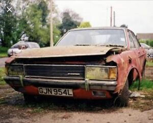Wanted: Free Car Removal Dead, stuffed, defected or unwanted