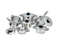Great 12 pieces cooking set