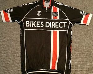 Bikes Direct men's cycling jersey Ridleyton Charles Sturt Area Preview