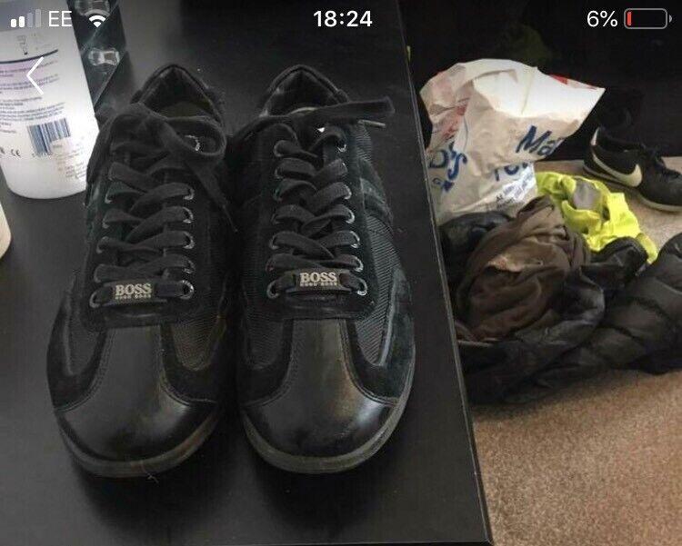 hugo boss shoes | in Sunderland, Tyne and Wear | Gumtree