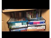 Psychology textbooks bundle