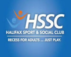Halifax Sport & Social Club Player Wanted