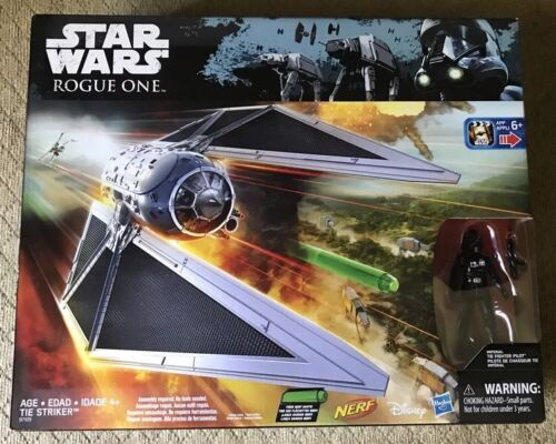 new in box star wars rogue one