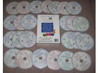 Baby Einstein 26 DVD Box Set BRAND NEW