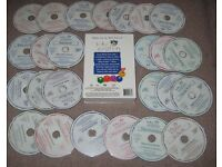 Baby Einstein 26 DVD Box Set