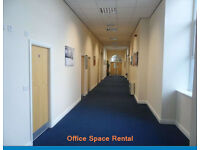 Co-Working * Chapel Road - OL8 * Shared Offices WorkSpace - Oldham