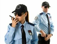 SECURITY GUARD Officer Training. ONLINE study course. Only $89!