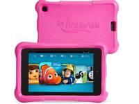 Kids Amazon Fire Tablet - BNIB - 7th Generation
