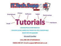 Tutorials On All Technology Devices by IT.Tech.Support