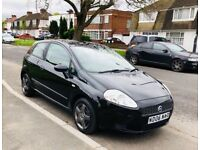 FIAT PUNTO GRANDE ACTIVE 2006 HPI CLEAR 1.2 ENGINE not fiesta focu polo golf Corsa astra