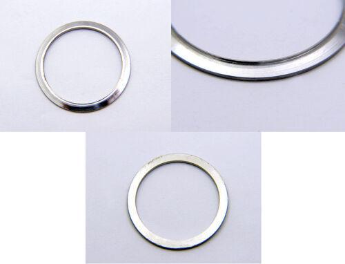 Genuine Rolex GMT Master 1675 16750 16753 Watch Retaining Retainer Ring