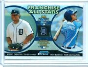 2012 Bowman Nick Castellanos
