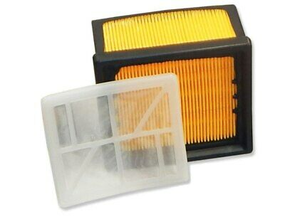 Husqvarna Oem Air Filter Set K760 K760ii K770 Concrete Cut-off Saws 574362302