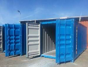 Shipping Containers 20ft A Grade Painted for sale - Brisbane City Brisbane North West Preview