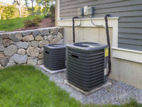 Same Day Air Conditioning (A/C) Services and Repairs