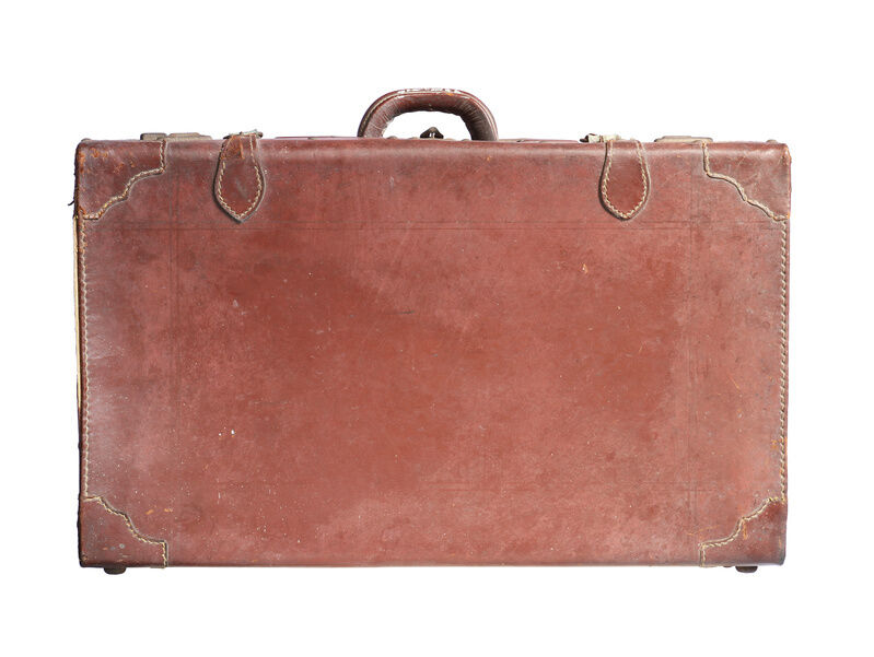 Vintage Luggage Buying Guide | eBay