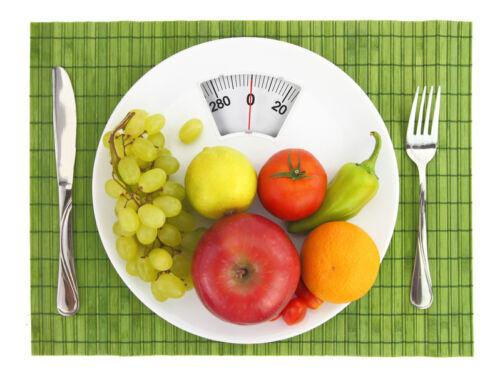Einkaufsführer: Abnehmen mit dem Trennkost-Ernährungsplan