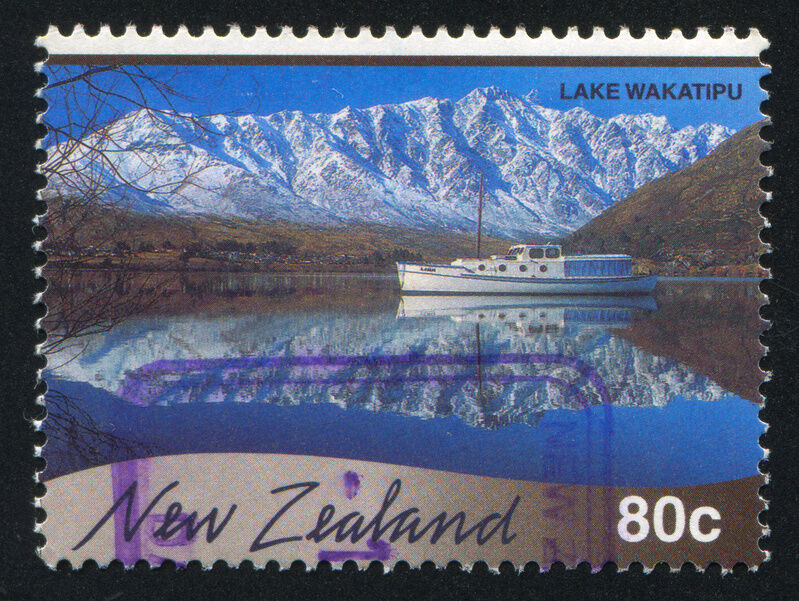 What to Look for in New Zealand Stamps