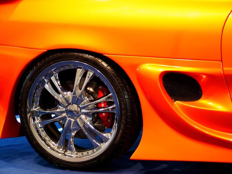 Auf welche Auto-Modelle passen 19-Zoll-Felgen?