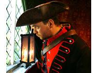 Tudor World Ghost Tour, Stratford upon Avon