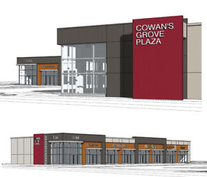 NOW LEASING: New Retail Plaza - Cowan's Grove