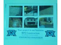 MPJ Construction