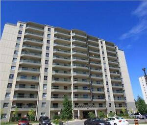 Very nice 2brm,all incl North Ln, takeover lease 7mo, avail May1