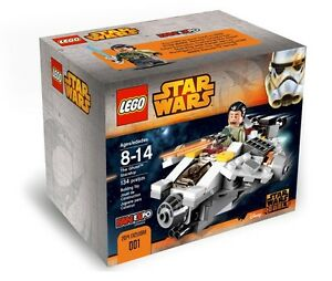 Lego Star Wars Rebels Ghost Starship FanExpo 2014 Exclusive